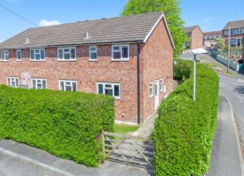 Thumbnail 4 bed semi-detached house to rent in Laurels Meadow, Knighton