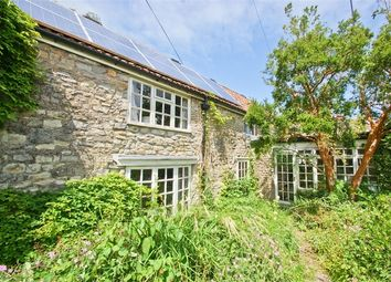 Thumbnail 2 bed detached house for sale in Weymouth Road, Evercreech, Somerset