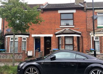 Thumbnail 3 bedroom terraced house to rent in York Road, Southampton