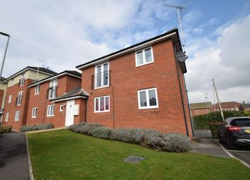 Thumbnail 1 bed flat to rent in Cambrai Close, Portsmouth