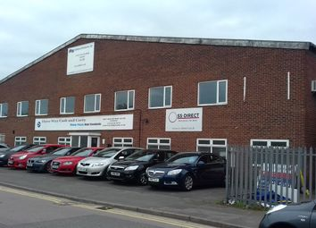 Office to let in New Star Road, Leicester LE4
