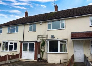Thumbnail 3 bed property to rent in Prospect Road, Stafford