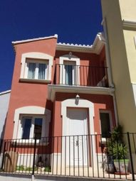 Thumbnail 2 bed bungalow for sale in Pedreguer, Alicante, Costa Blanca. Spain