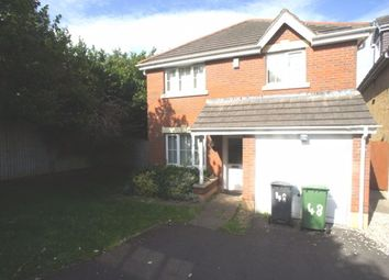 Thumbnail 4 bedroom terraced house to rent in Thorne Way, Caerau, Cardiff