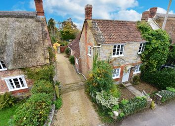 Thumbnail 4 bed cottage for sale in Kingsbury Episcopi, Martock