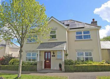 Thumbnail 4 bed property for sale in Aberdeen Avenue, Plymouth, Devon