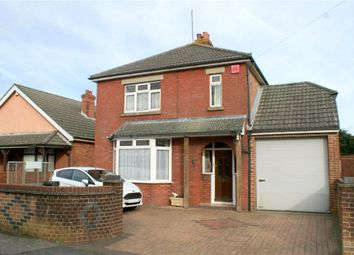 Thumbnail 4 bedroom detached house for sale in The Drive, Emsworth, Hampshire