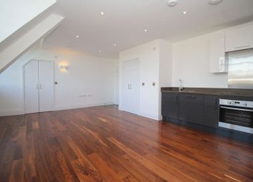 Thumbnail 2 bed flat to rent in Lesbourne Road, Reigate