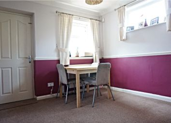 Thumbnail 3 bedroom end terrace house for sale in Hutland Road, Ipswich