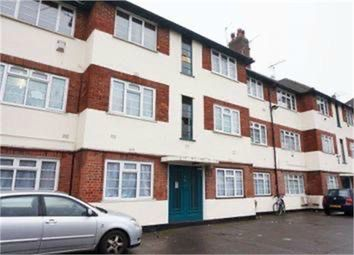 Thumbnail 2 bed flat for sale in Stanley Avenue, Wembley, Middlesex