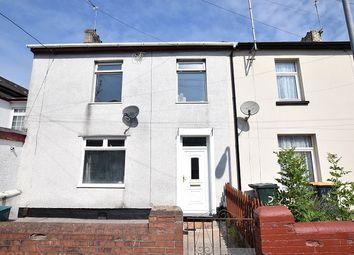 3 bed property for sale in Fairoak Terrace, Newport, Gwent NP19