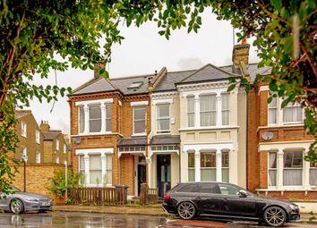 Thumbnail 2 bedroom flat to rent in Hambalt Road, Clapham, London