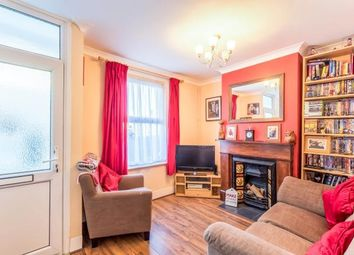 Thumbnail 2 bedroom terraced house for sale in Sydney Road, Chatham, Kent