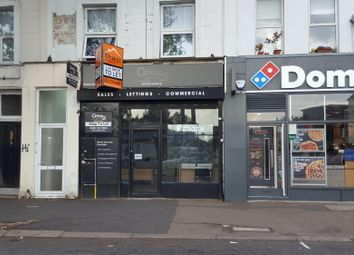 Thumbnail Commercial property to let in London Road, Isleworth