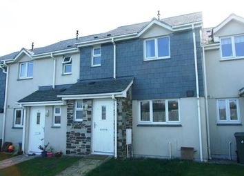 Thumbnail 3 bed terraced house for sale in St. Merryn, Padstow, Cornwall