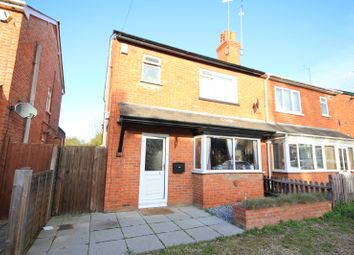Thumbnail 3 bedroom semi-detached house for sale in Rylstone Road, Reading