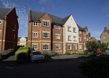 Thumbnail 2 bed flat for sale in Bennett Crescent, Oxford, Oxfordshire