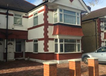 Thumbnail 3 bed flat to rent in Lechmere Avenue, Woodford Green