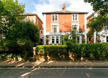 Thumbnail 5 bed terraced house for sale in St. Cross Road, Winchester, Hampshire