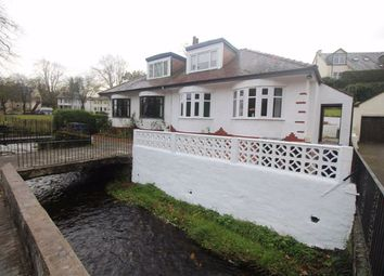 Thumbnail 4 bed semi-detached house for sale in Inverkip Road, Greenock