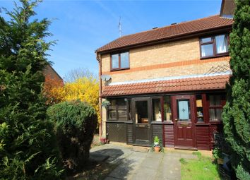 Thumbnail 2 bed end terrace house for sale in Lancaster Way, Abbots Langley