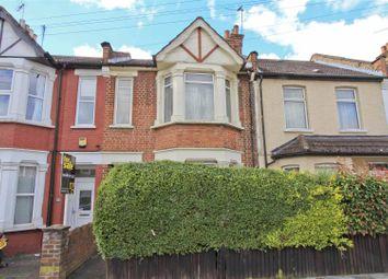 Thumbnail 3 bed terraced house for sale in Grant Road, Wealdstone, Harrow