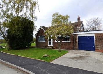 Thumbnail 4 bed bungalow for sale in Chatsworth Road, High Lane, Stockport, Greater Manchester