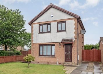 Thumbnail 3 bed detached house for sale in Flures Avenue, Erskine, Renfrewshire