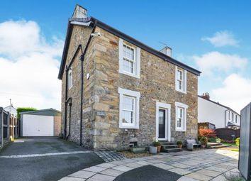 Thumbnail 4 bed detached house for sale in Mowbrick Lane, Hest Bank, Lancaster, Lancashire