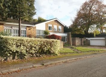 Thumbnail 5 bedroom detached house for sale in Cleave Prior, Chipstead, Coulsdon