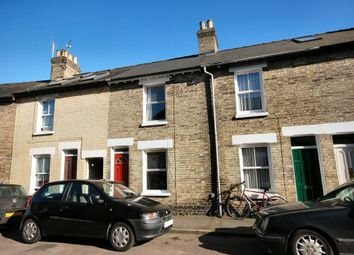 Thumbnail 2 bedroom terraced house to rent in Great Eastern Street, Cambridge