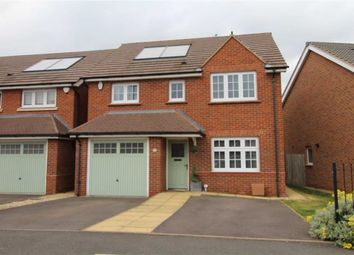 Thumbnail 4 bedroom detached house for sale in Lower Comball, Tipton