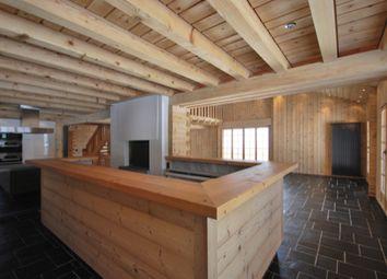 Thumbnail 5 bed cottage for sale in Morgins, Portes Du Soleil - Ski In Ski Out !, Switzerland