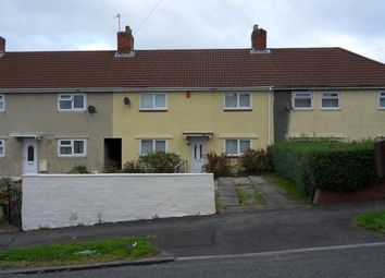 Thumbnail 3 bed property to rent in Middle Road, Ravenhill, Swansea