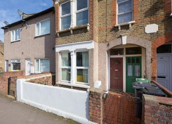 Thumbnail 2 bed flat for sale in St. Johns Road, London