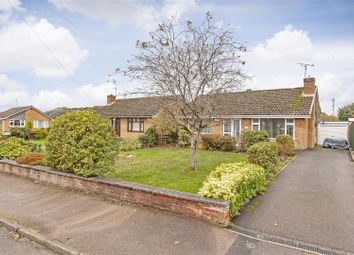 Thumbnail 2 bed detached bungalow to rent in Linden Avenue, Clay Cross, Chesterfield
