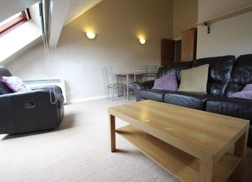 Thumbnail 1 bed flat to rent in Armada Court Elm Avenue, Chatham