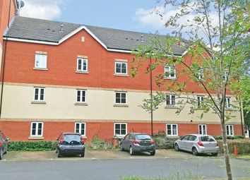 Thumbnail 2 bed flat for sale in School Drive, Bromsgrove