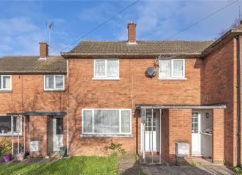 Thumbnail 2 bed terraced house for sale in Cordingley Road, Ruislip, Middlesex
