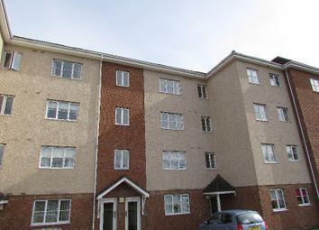 Thumbnail 2 bed flat to rent in Robertson Gait, Paisley, Renfrewshire
