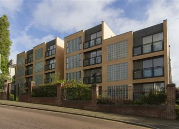 Thumbnail 2 bed flat to rent in Stratos Heights, Crystal Palace