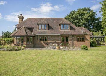Thumbnail 4 bed detached house for sale in Biddenden, Ashford, Kent