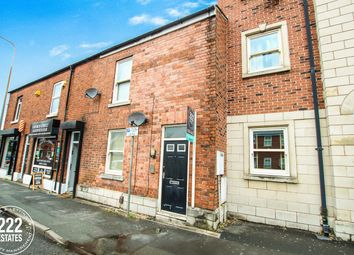 Thumbnail 1 bed flat to rent in Church Street, Warrington