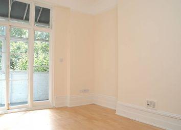 Thumbnail 2 bed flat for sale in Kidbrooke Park Road, Blackheath