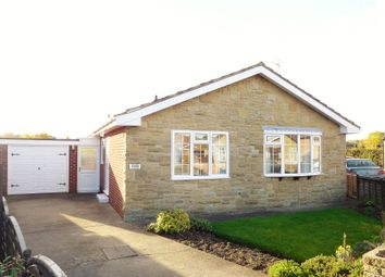 Thumbnail 2 bed detached bungalow to rent in Wendy Avenue, Ripon