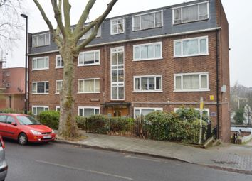 Thumbnail 2 bed flat for sale in Tina Court, Knollys Road, Streatham, London