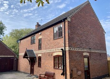 4 bed detached house for sale in Commanders Close, Lighthorne Heath, Leamington Spa CV33