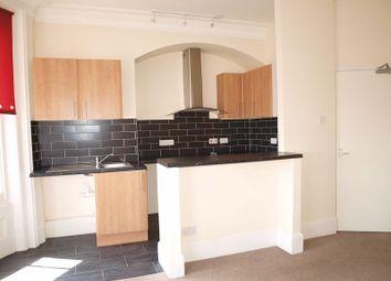 Thumbnail 1 bedroom flat to rent in Kirkley Cliff, Lowestoft