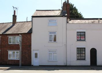 Thumbnail 1 bed flat to rent in Market Street, Lutterworth