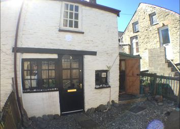 Thumbnail 1 bedroom end terrace house to rent in River Walk, Llanybydder